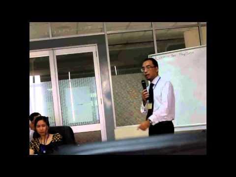 Workshop on Derivatives Market in Vietnam, day 2 morning by VIASM and JVN Instittute
