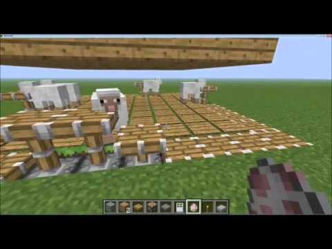 armadilhas para mobs - YouTube