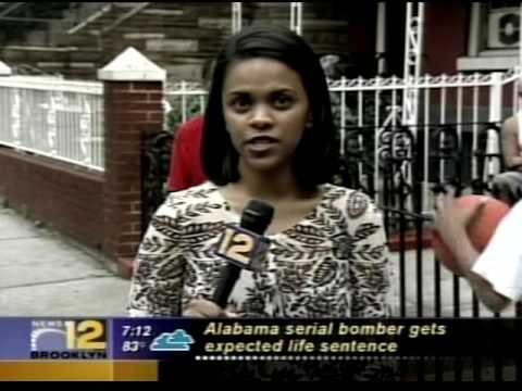 News 12 Brooklyn 7pm News, July 18, 2005