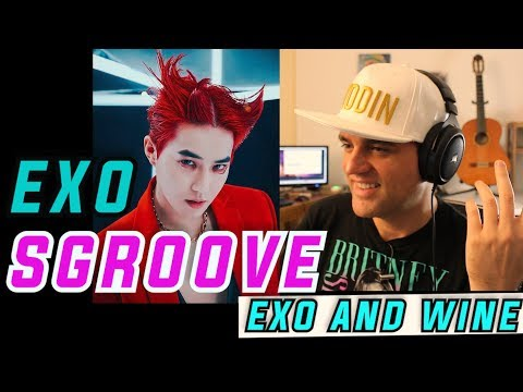 EXO - GROOVE Reaction // Guitarist Reacts To EXO OBSESSION ALBUM