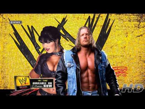 WWE:Triple H chyna Theme