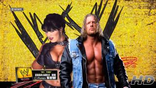 "WWE:Triple H chyna Theme ""My Time"" Download ITunes"