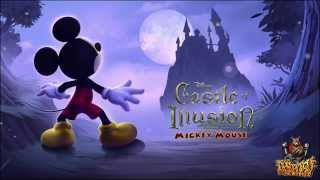 Castle of Illusion (Remake) Прохождение с озвучкой на 100% (PC Rus)