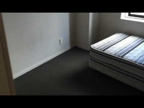 "Auckland University of Technology - WSA ""H"" Apartment Tour"