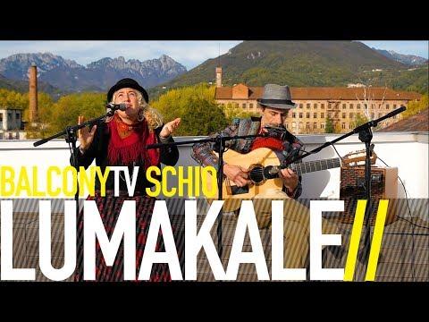 LUMAKALÉ - AVEC MOI (BalconyTV)