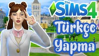 The Sims 4 İndir Ucretsiz ( Eco Lifestyle )- Sims 4 nasıl indirilir?