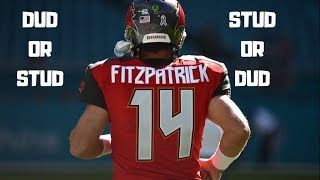 NFL Week 2 Waiver Pick Ups! Week 1 Studs and Duds