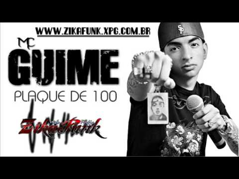 Mc Guime : Plaque de 100 Travel Video