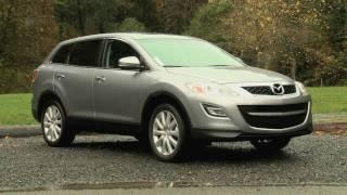 2010 Mazda CX-9 Videos