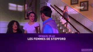 Paramount Channel HD France Continuity 01-10-13 hd1080p