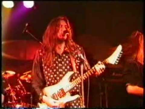 FLYER - Hell Freezes Over - Eland Delft 1993 mp3