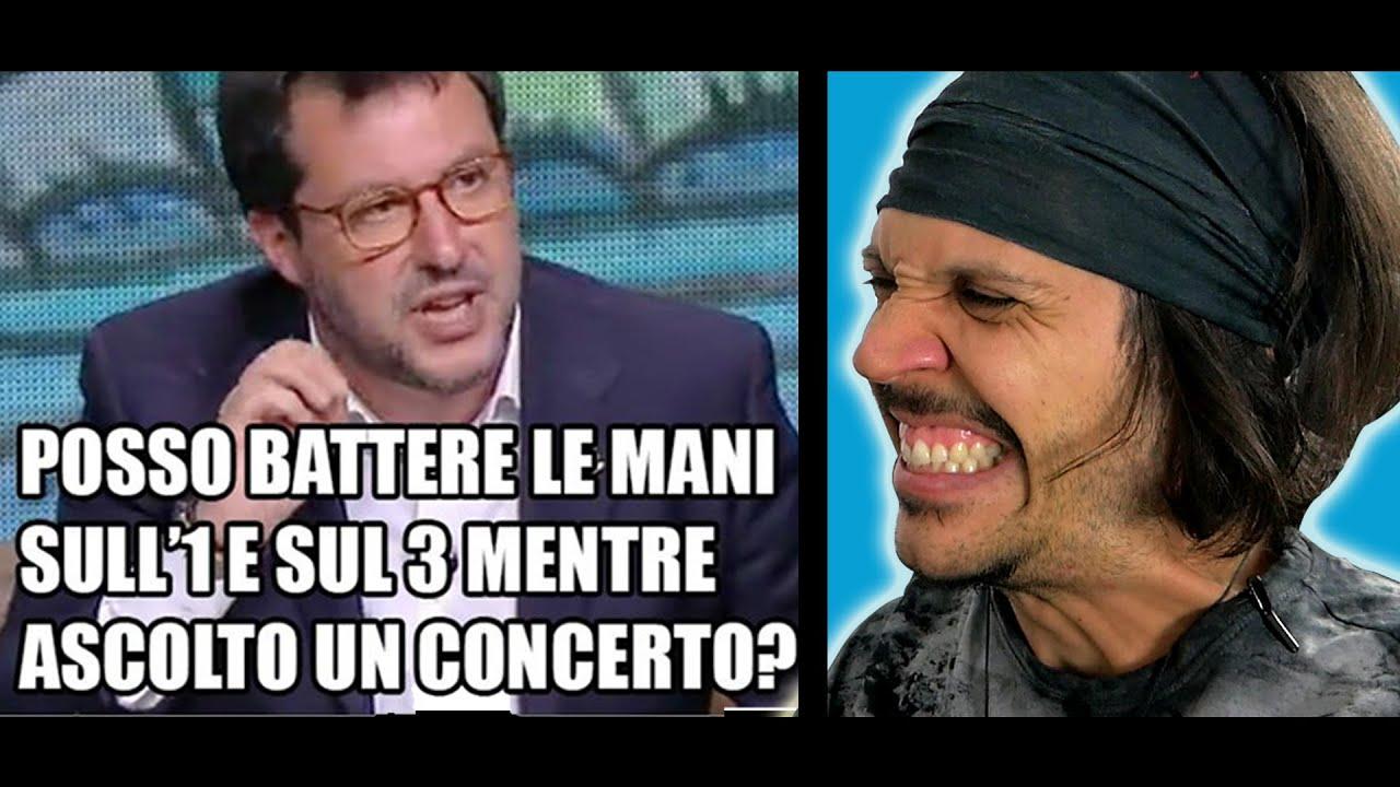 I MIGLIORI MEME MUSICALI - LUGLIO 2020