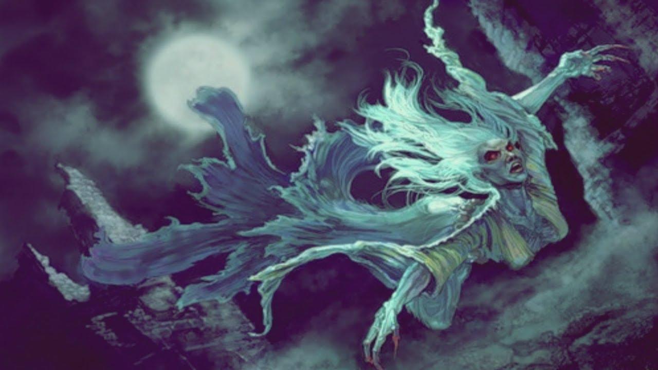 Osmanlı Tarihinde Yaşanan Paranormal Olaylar (Evliya Çelebi)
