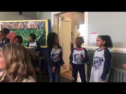 Hope Charter Leadership Academy - Farewell