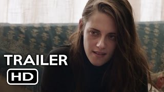 Anesthesia Official Trailer #1 (2016) Kristen Stewart, Sam Waterston Drama Movie HD