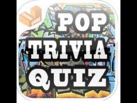 pop quiz trivia - HD1024×1024