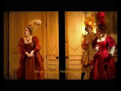 Les plaisirs de Versailles 2/3
