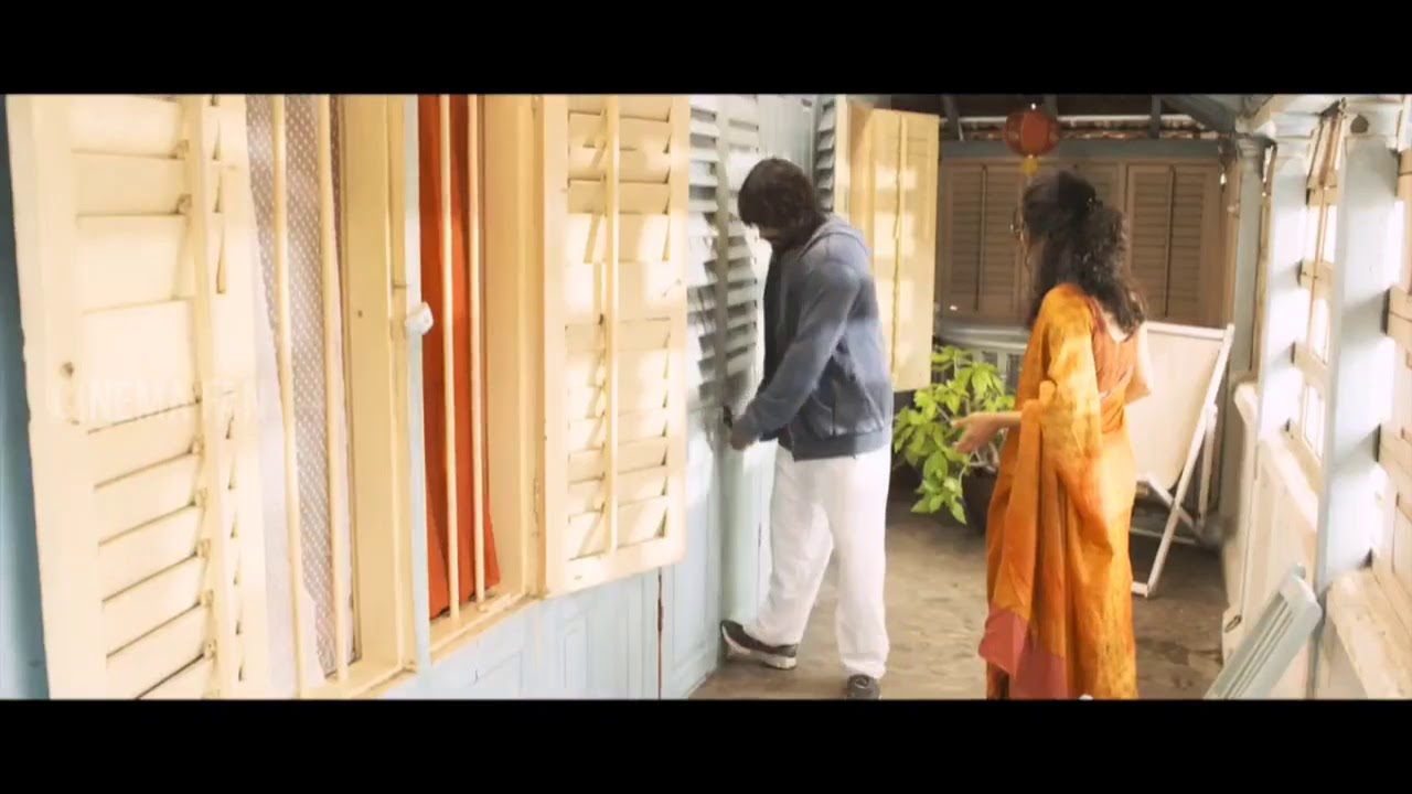 Download Irudhi Suttru | Interval Block | Sudha Kongara | Madhavan | Ritika Singh | Cinema Fan