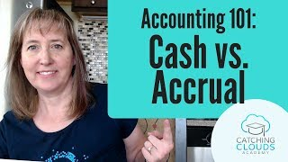 Cash Basis vs Accrual Basis