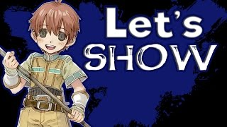 Let's Show Rune Factory 2 - A Fantasy Harvest Moon