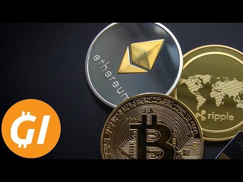 """Bitcoin Hit $24.000 Today - Ethereum Price To """"Surge"""" - Ripple CEO Talks Hyperinflation"""