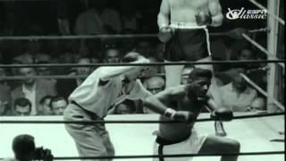 Ingemar Johansson vs Floyd Patterson I