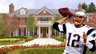 Top 10 Most Expensive Mansion House of NFL Players : American Football