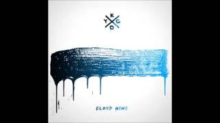 kygo cloud nine full album