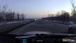 Калдина АКПП и Марк 100 кузов.