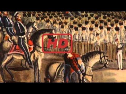 Mexico 2 From The Independence To The Poplar (History Channel) Documentary film HD