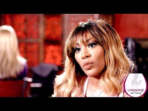 K. Michelle WINS Laziest Mother of The Decade Award when She Made This Announcement! (Quick-Wine)