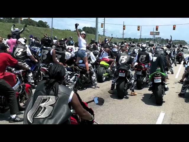 Ruff Ryders Motorcycle Club Las Vegas Pimp Up Motorcycle