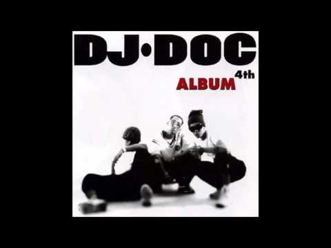 DJ DOC   가버려 (가사 첨부)