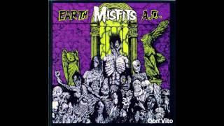 Misfits - Wolfs Blood