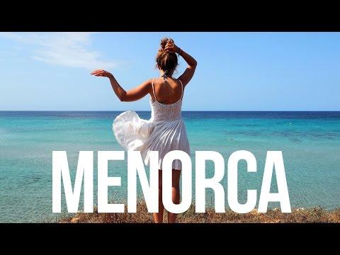 Vlog | Mis vacaciones en Menorca