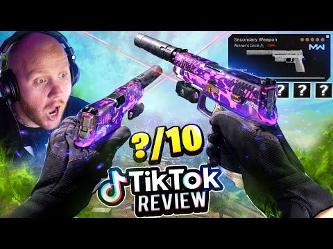 M19 PISTOLS FROM TIKTOK!! GUN REVIEW! Ft. CouRageJD, Cloakxy & TeeP