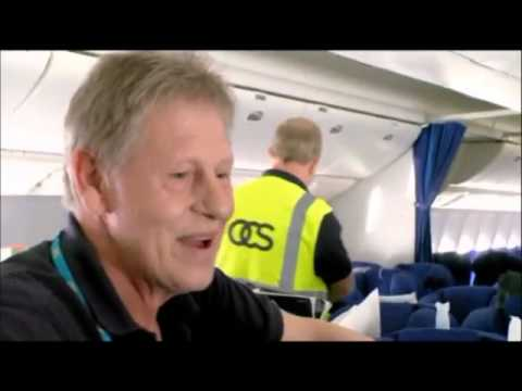 Inside Gatwick Series 1 - Ep8 The Airplane Pt1