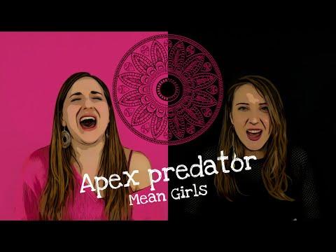 Apex Predator - MEAN GIRLS (cover By Margo Promińska Feat. Katarzyna Andruszko)