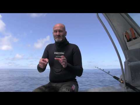 WettieTV - How to: 'Blue Water Spearfishing'