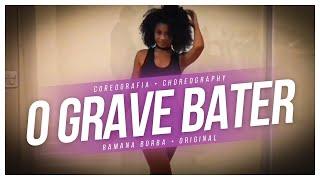 MC Kevinho- O grave bater ( Coreografia)