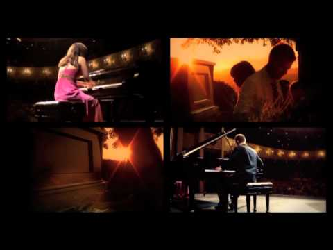 Anderson & Roe - When Words Fade     November 15th, 2011
