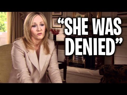 7 Actors That JK Rowling Denied From The Harry Potter Movies!