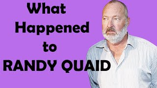 What Really Happened to RANDY QUAID - You'll Never Know