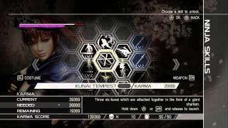 Video Ninja Gaiden 3 Razor's Edge - Kasumi Chapter 1 download MP3, 3GP, MP4, WEBM, AVI, FLV September 2018
