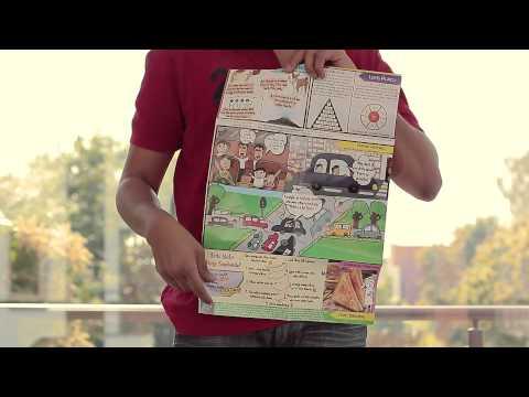 Sintuics - 3D comics