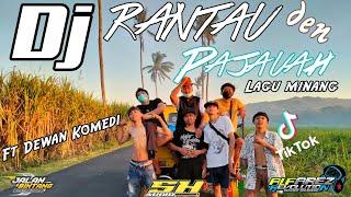 Dj Rantau Den Pajauah by Alvarez Revolution || Lagu minang jingle SH Audio Slow Bass version
