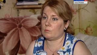 Костромичи и «Русфонд» могут помочь встать на ноги 6-летней Соне Комаровой