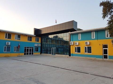 Baghdad Ishik Girls College
