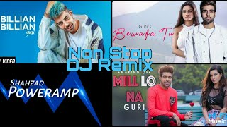 Punjabi GURI DJ Remix Non Stop Songs Happy New Year 2020 Official Song Shahzad Poweramp Hi Fi Music