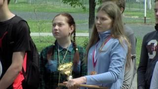 Соревнования «Российский азимут-2017» в Новошахтинске